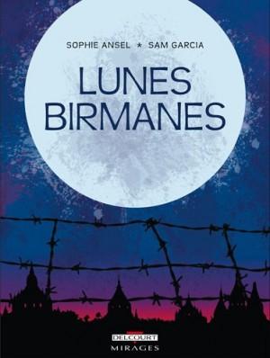 """Afficher """"Lunes birmanes"""""""