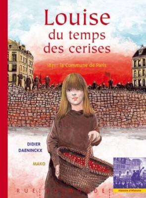 """Afficher """"Louise du temps des cerises"""""""