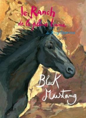 """Afficher """"Le ranch de la Pleine Lune Black Mustang"""""""