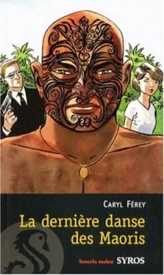 """Afficher """"La dernière danse des Maoris"""""""