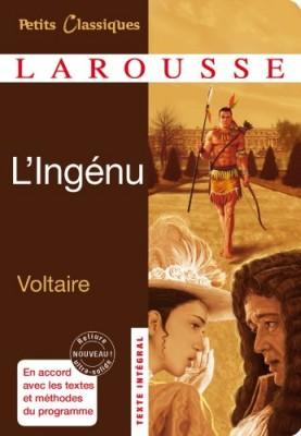 """Afficher """"L'Ingénu"""""""