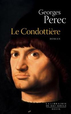 """Afficher """"Condottière (Le)"""""""