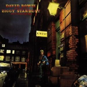 """Afficher """"Ziggy stardust"""""""