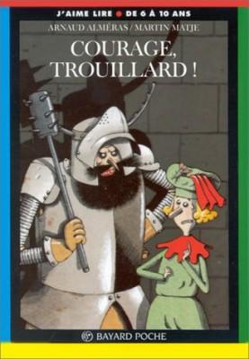 """Afficher """"Courage, Trouillard !"""""""