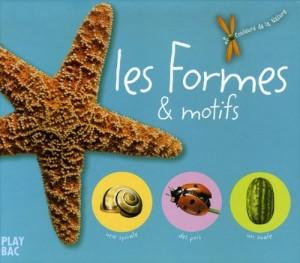 """Afficher """"Formes & motifs de la nature"""""""