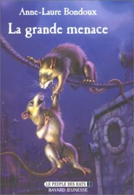 """Afficher """"Le peuple des rats n° 1 La grande menace"""""""