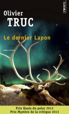 """Afficher """"Le dernier Lapon"""""""