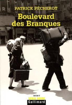 "Afficher ""Boulevard des Branques"""