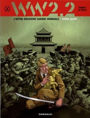 """Afficher """"WW 2.2 n° 6 Chien jaune"""""""