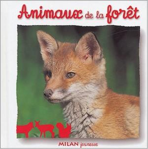 """Afficher """"Animaux de la forêt"""""""