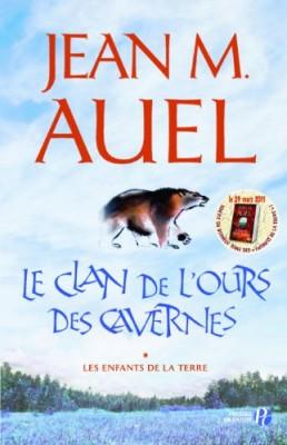 vignette de 'Les Enfants de la terre<br /> Le clan de l'ours des cavernes 1 (Jean M. Auel)'
