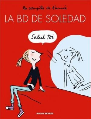 """Afficher """"La BD de Soledad n° 1"""""""