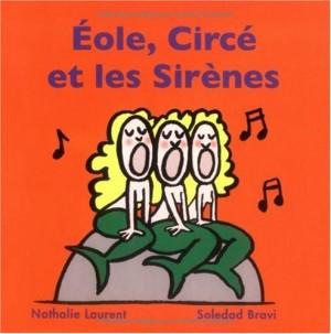 """Afficher """"Éole, Circé et les sirènes"""""""