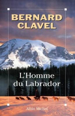 "Afficher ""L'homme du Labrador"""