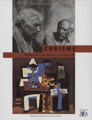 "Afficher ""Cubisme"""