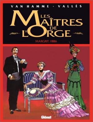 """Afficher """"Les Maîtres de l'Orge n° 2 Margrit, 1886"""""""