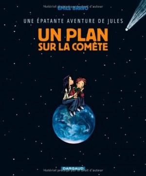 """Afficher """"Une épatante aventure de Jules n° 6Un plan sur la comète"""""""