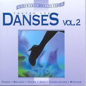 """Afficher """"Toutes les danses"""""""