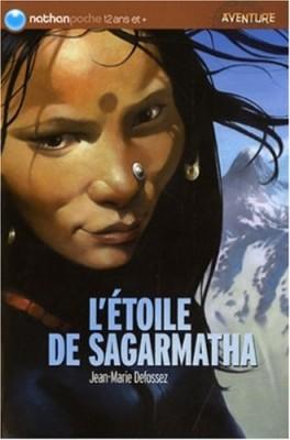 """Afficher """"L'étoile de Sagarmatha"""""""
