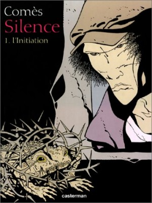 "Afficher ""Silence n° 1 L'initiation"""