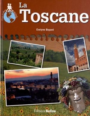 "Afficher ""La Toscane"""