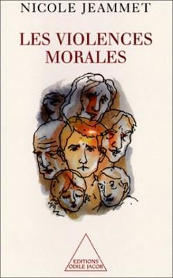 """Afficher """"Les violences morales"""""""