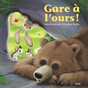 """Afficher """"Gare à l'ours !"""""""