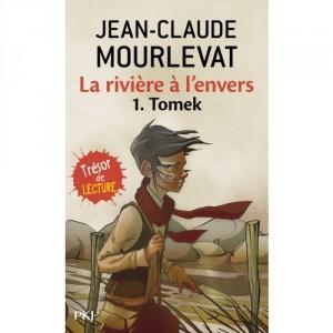 "Afficher ""La rivière à l'envers n° 1Tomek"""