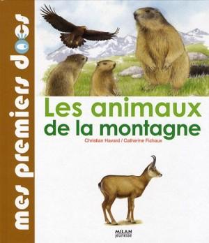 """Afficher """"Les animaux de la montagne"""""""