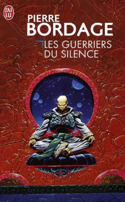 """Afficher """"Les guerriers du silence n° 1 Les guerriers du silence 1"""""""