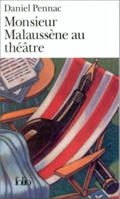 """Afficher """"Monsieur Malaussène au théâtre"""""""