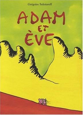 "Afficher ""Adam et Ève"""