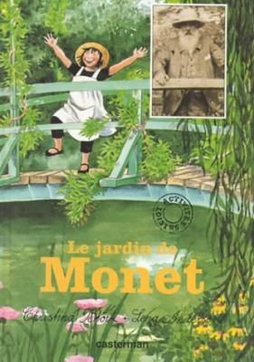 """Afficher """"Le Jardin de Monet"""""""