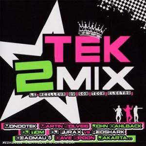 """Afficher """"Tek 2 mix"""""""