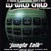 """Afficher """"Jungle talk"""""""