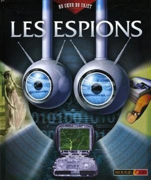 """Afficher """"Les espions"""""""