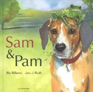 vignette de 'Sam & Pam (Mo Willems)'