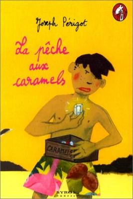 """Afficher """"La pêche aux caramels"""""""