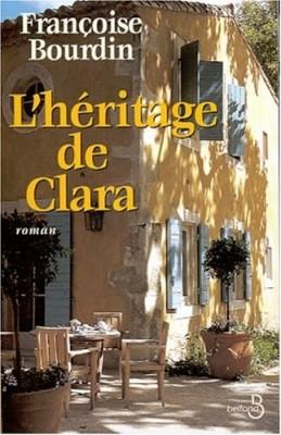 """Afficher """"L'héritage de Clara"""""""