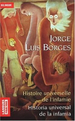 "Afficher ""Historia universal de la infamia"""