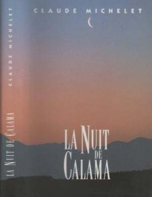 """Afficher """"La nuit de Calama"""""""