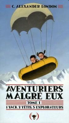 """Afficher """"Aventuriers malgré eux n° 1 1 yack, 2 yétis, 3 explorateurs"""""""