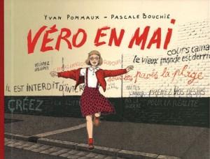vignette de 'Véro en mai (Yvan Pommaux)'