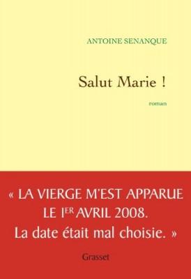 """Afficher """"Salut Marie"""""""