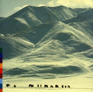 """Afficher """"Voices from the distant steppe"""""""
