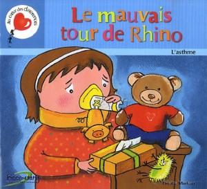 """Afficher """"Le mauvais tour de Rhino"""""""