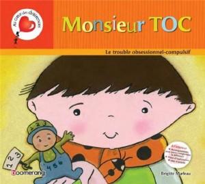 vignette de 'Monsieur Toc (Brigitte Marleau)'