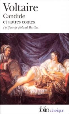 """Afficher """"Romans et contes / Voltaire. n° 2 Candide et autres contes"""""""