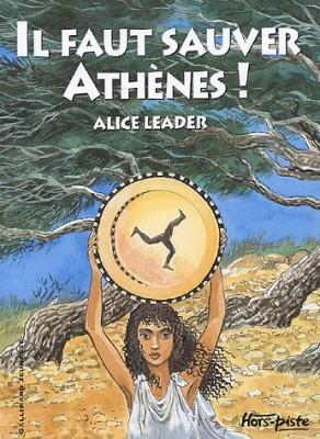 """Afficher """"Il faut sauver Athènes !"""""""