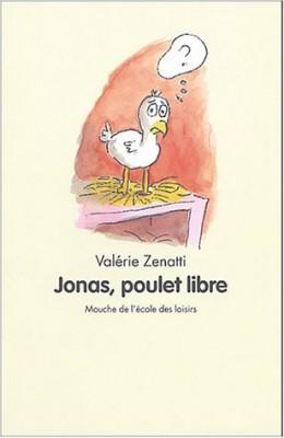 """Afficher """"Jonas, poulet libre"""""""